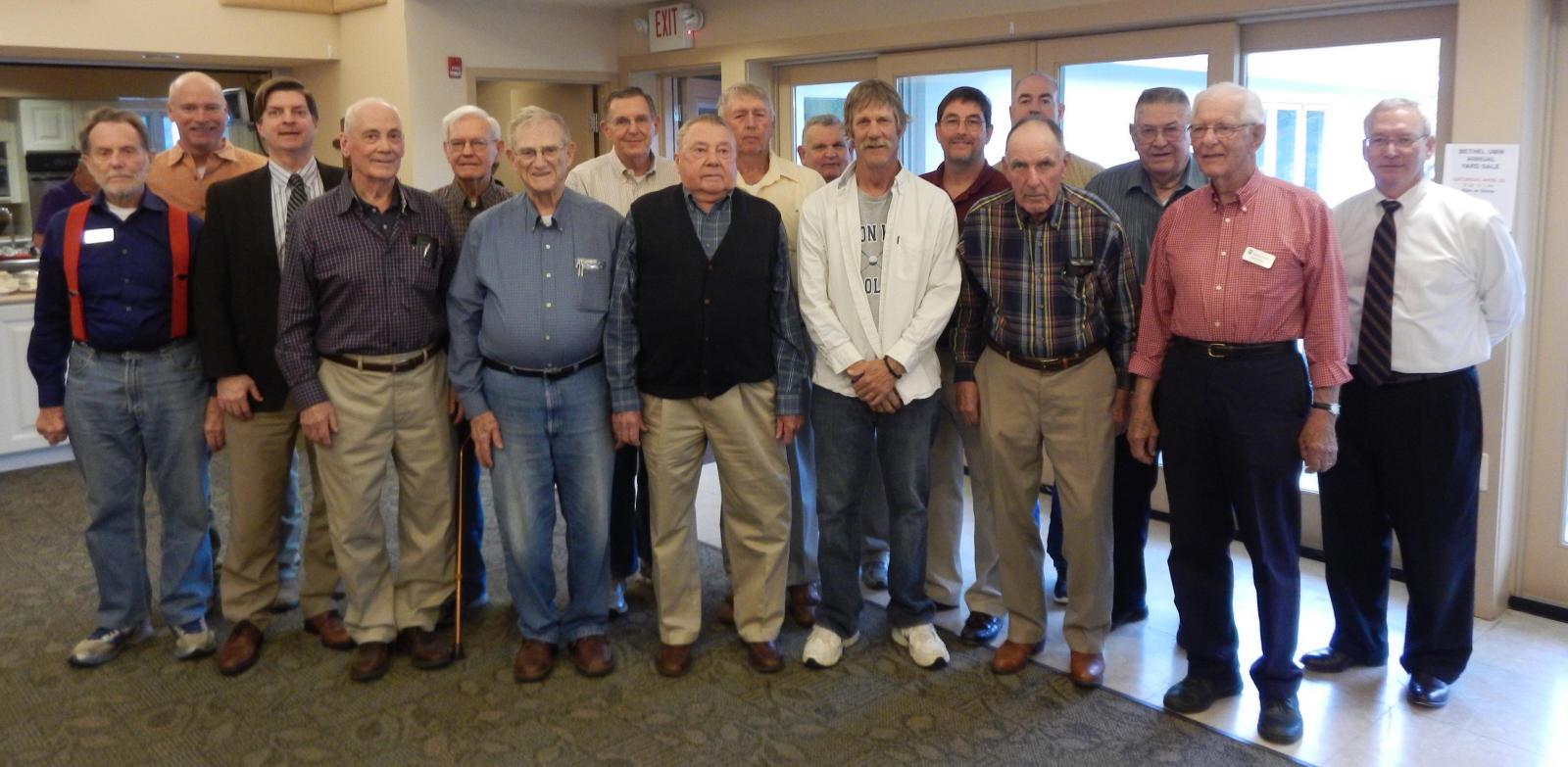 Meet the Warrenton Ruritan Club